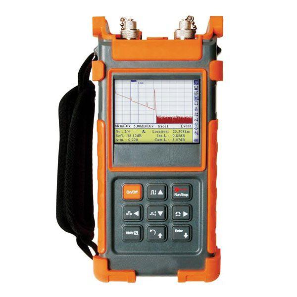 testeur optique, microscope inspection, détecteur de défaut, afl, fluke, kingfisher